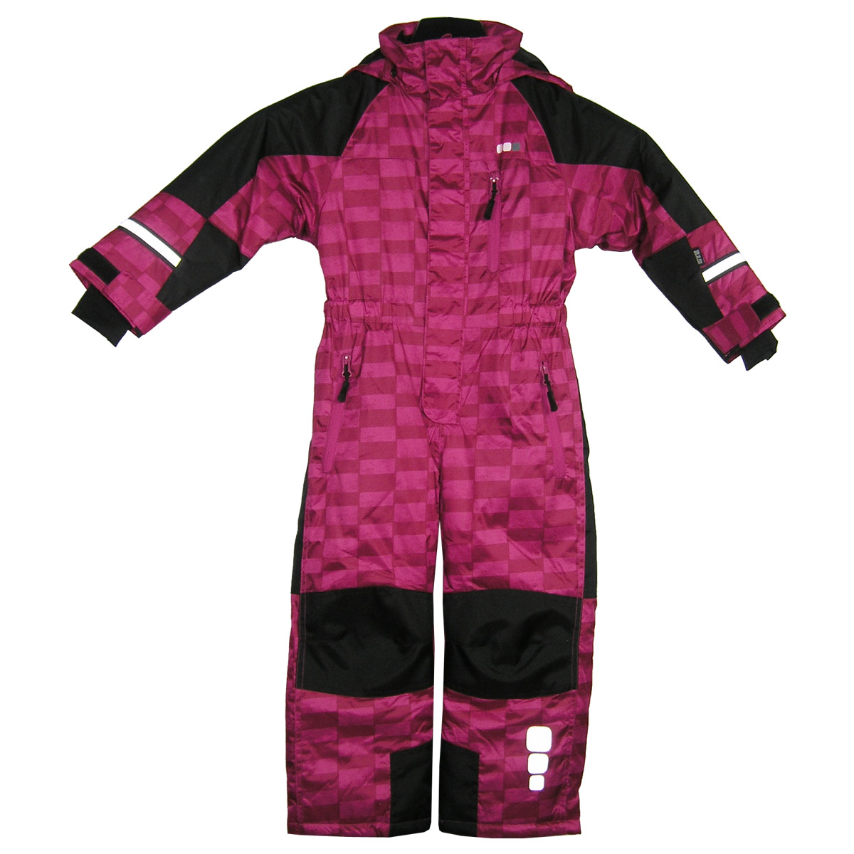truenorth winter overall 2013 kinder schneeanzug skianzug snowboardanzug 7532200 ebay. Black Bedroom Furniture Sets. Home Design Ideas
