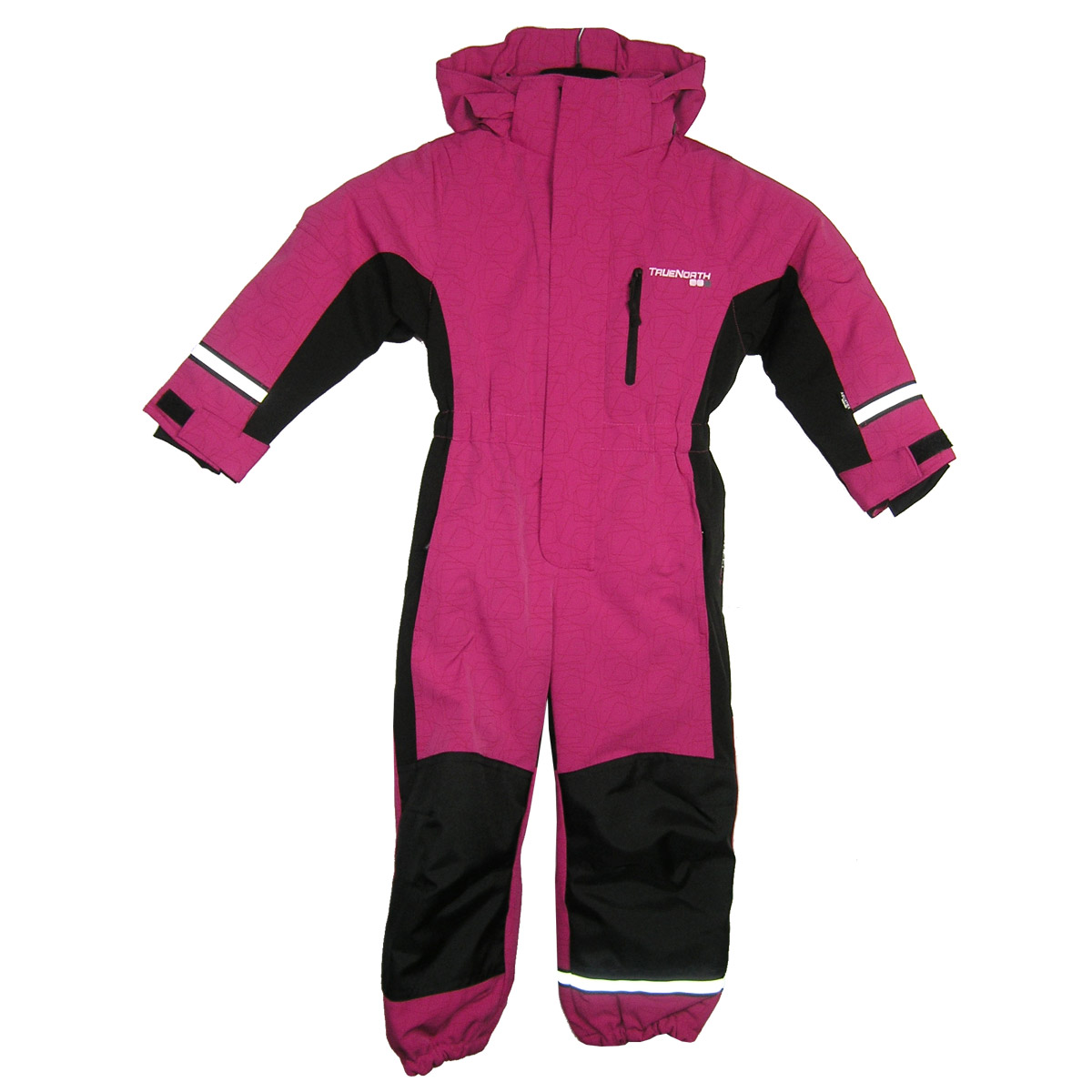 truenorth winter overall 2013 kinder schneeanzug skianzug snowboardanzug 7532203 ebay. Black Bedroom Furniture Sets. Home Design Ideas
