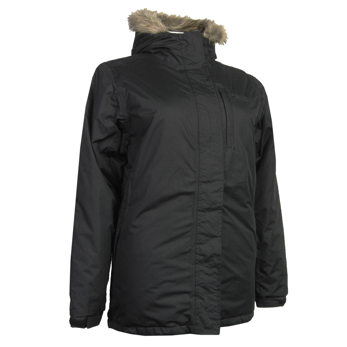 regatta raincloud jacket damen winterjacke outdoorjacke parka anorak rwp090 ebay. Black Bedroom Furniture Sets. Home Design Ideas
