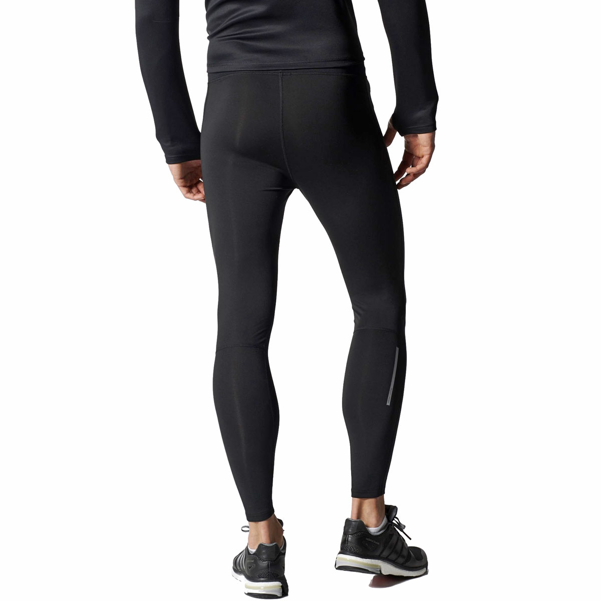 ADIDAS SEQUENCIALS CLIMACOOL RUNNING TIGHTS Herren Laufhose Sporthose S10058