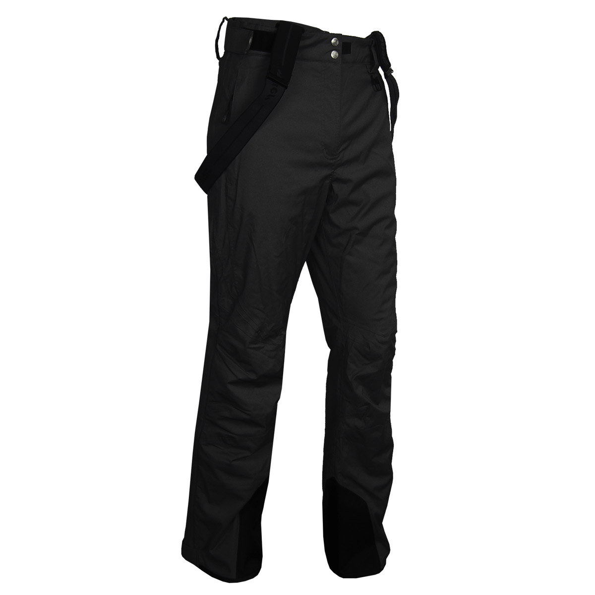 ziener tundra winter pant damen skihose snowboardhose 064127. Black Bedroom Furniture Sets. Home Design Ideas