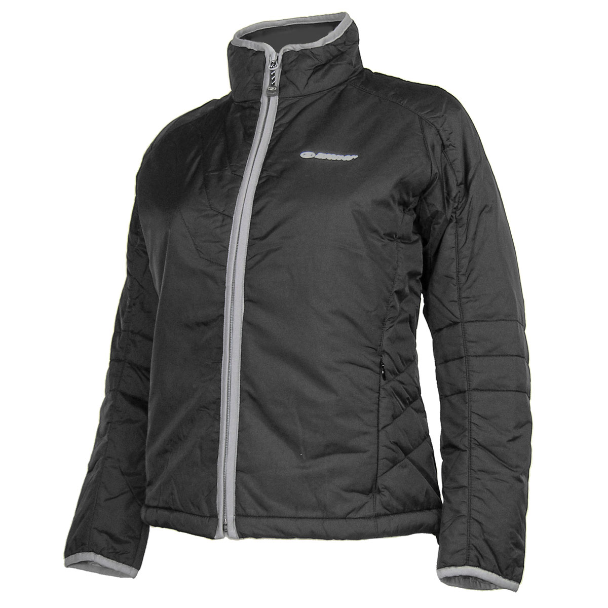 ziener primaloft jacke damen herren skijacke snowboardjacke unterziehjacke ebay. Black Bedroom Furniture Sets. Home Design Ideas