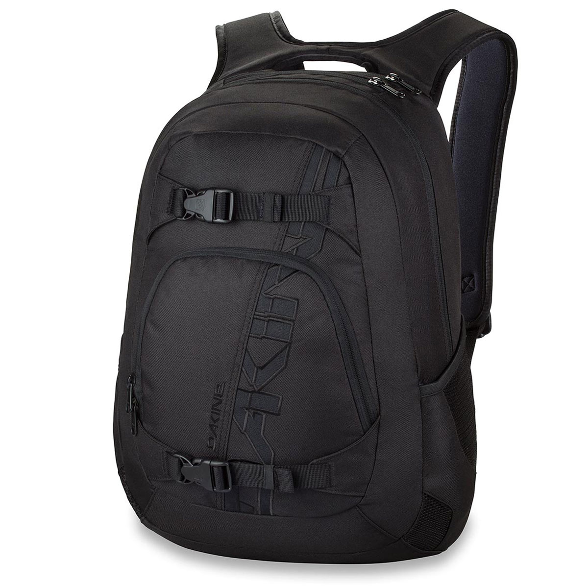 DAKINE EXPLORER 26L Laptop Skateboard Pack Rucksack Herbst/Winter 2014 (8130050)