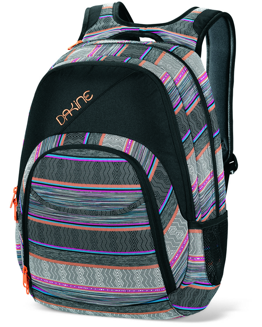 dakine eve 28l damen rucksack laptop back pack fr hling sommer 2014 8210015 ebay. Black Bedroom Furniture Sets. Home Design Ideas