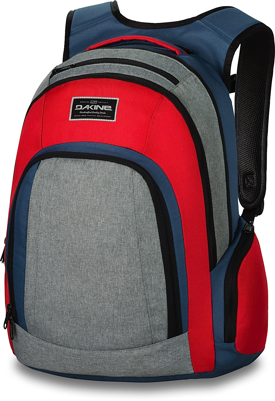 dakine 101 29l sommer 2015 street pack rucksack tablet laptoptasche 8130030 ebay. Black Bedroom Furniture Sets. Home Design Ideas