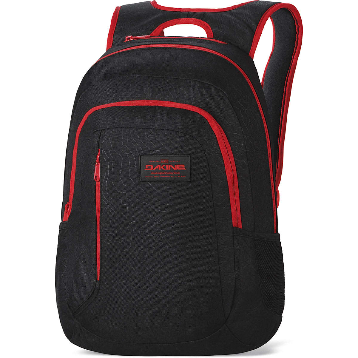 dakine factor 20l winter 2016 street pack rucksack mit 14 laptoptasche 8130040 ebay. Black Bedroom Furniture Sets. Home Design Ideas