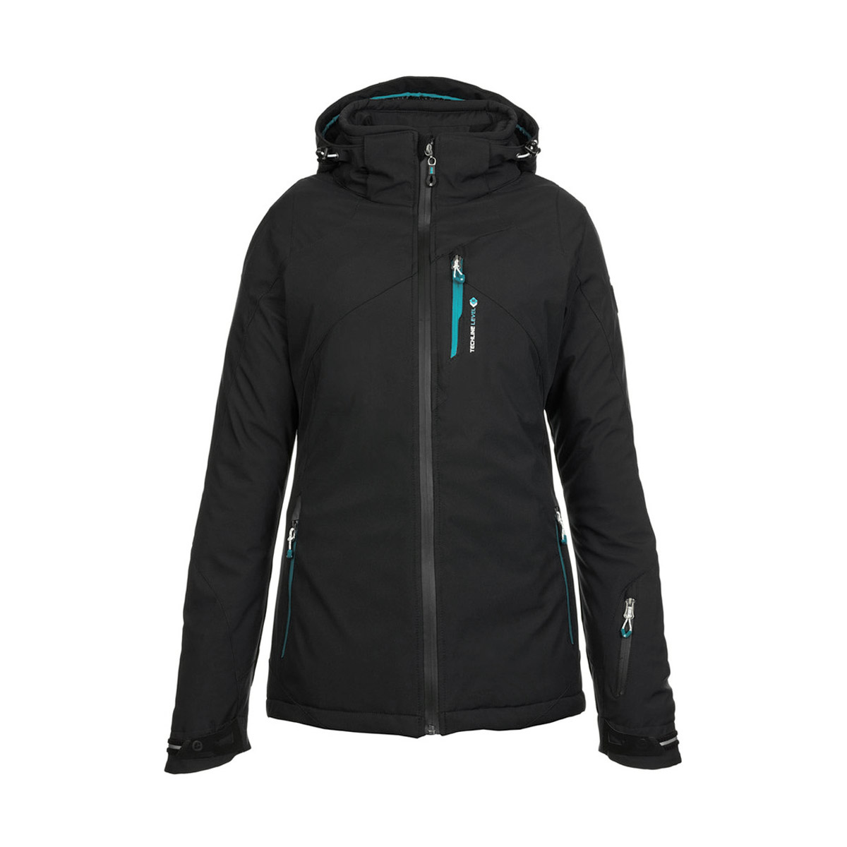 wholesale dealer 7da76 f522a Details zu KILLTEC FAUSTINA 2015/16 Damen Softshell Level 10 Skijacke  Snowboardjacke 26877